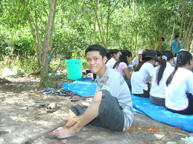 lop truong